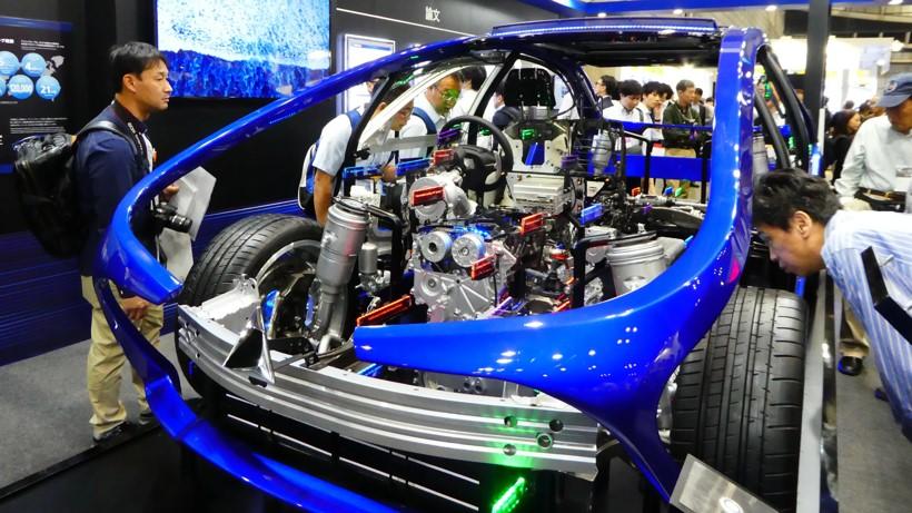 汽车零部件涨价潮正上演,或持续半年至一年